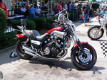 Highlight for Album: Bike show in Henderson