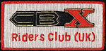 UK CBX Riders Club